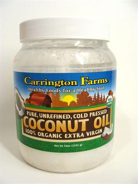 coconut oil picture 10
