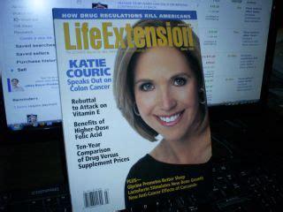 katie couric colon cancer benefit 2006 picture 6