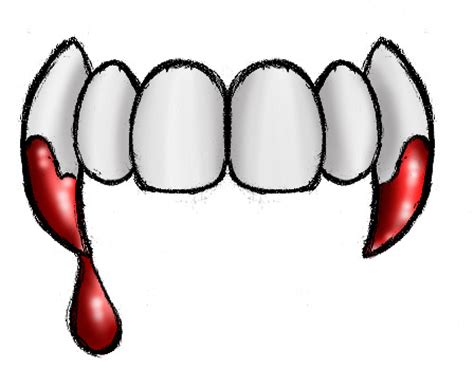 clip on vampire teeth picture 6
