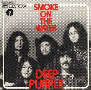 smoke in the water deep purple picture 10