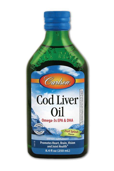 carlson norwegian cod liver oil picture 9