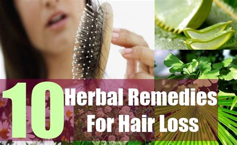 Herbal remedies for hair loss picture 2