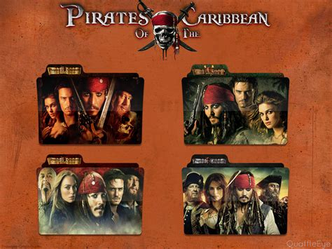 pirates of the caribbean windows media player skin picture 9