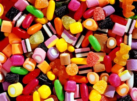 diabetic loads up on sugary foods picture 4