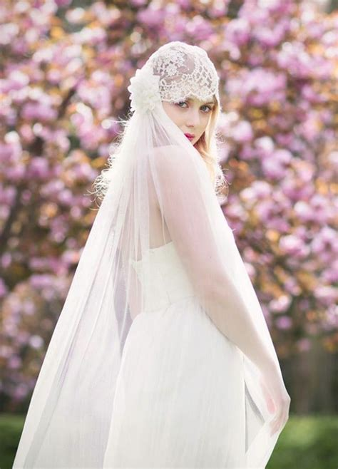wedding hair styles wh veil picture 11