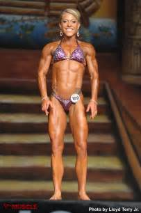 super size muscle women picture 2