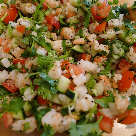 Is ceviche healthy picture 5