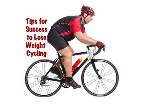 cycling and weight loss picture 7