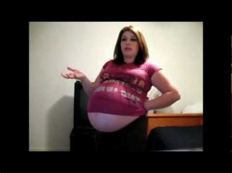 stomach squashing by fat women picture 9