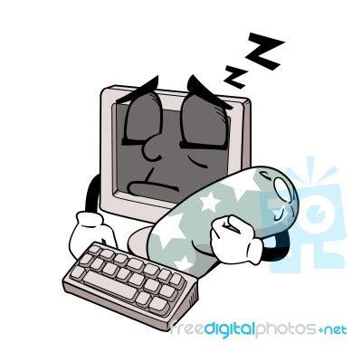 computer sleep mode unlock picture 6