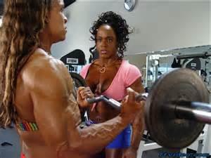 bodybuilding dre dillard picture 14