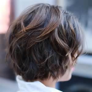 Brown shagy hair - boys picture 14