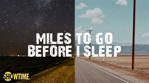 and miles to go before i sleep picture 4