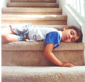 child sleep problems picture 17