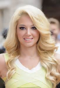 Blonde hair picture 5