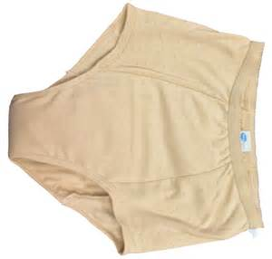 bladder in panty picture 14