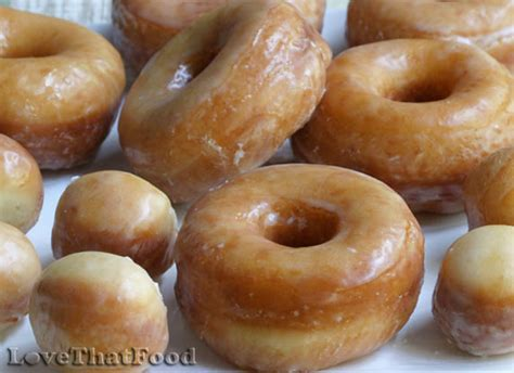 yeast raised donuts picture 7