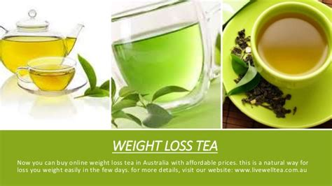 and weight loss tea picture 19