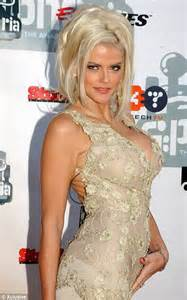 anne nicole smith weight loss picture 11