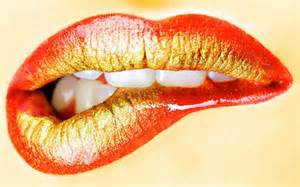 wet large lips picture 13