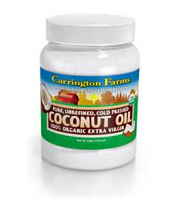 coconut oil picture 7