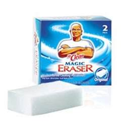 magic eraser to clean h picture 2