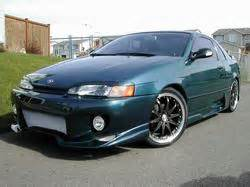96 toyota paseo body kit picture 6