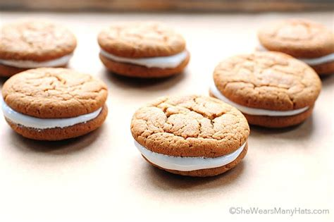 cookies using marshmallows picture 8