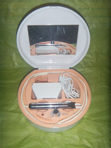 igia hair removal system picture 1