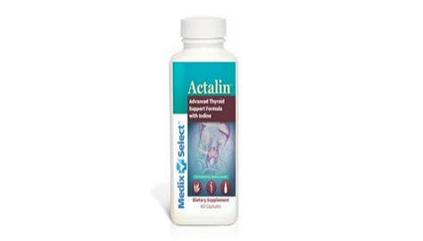 actalin thyroid formula reviews picture 3
