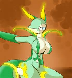 pokemon anthro breast expantion picture 9