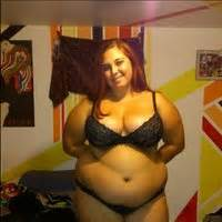 chubby women weight gain progression picture 10