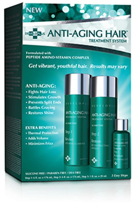 anti aging hair treatment picture 5