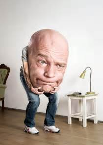 big head picture 3