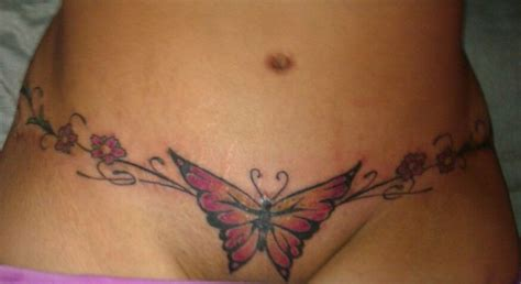 tattoo that cover stretch mark picture 1