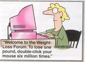 weight loss jokes picture 1