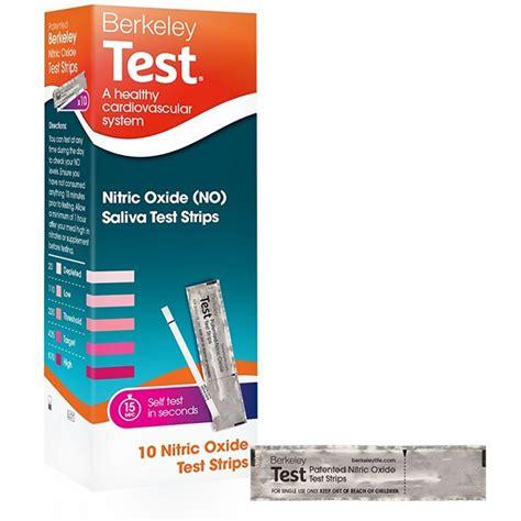 e health nitric oxide test strips picture 7
