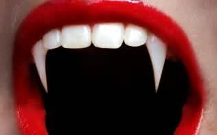 vampire teeth picture 1