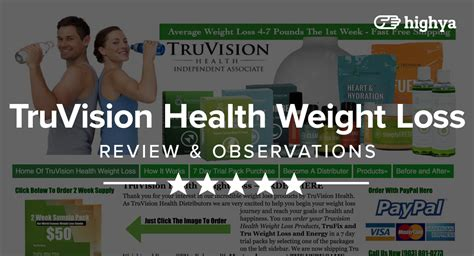 are weight loss studies legit picture 3