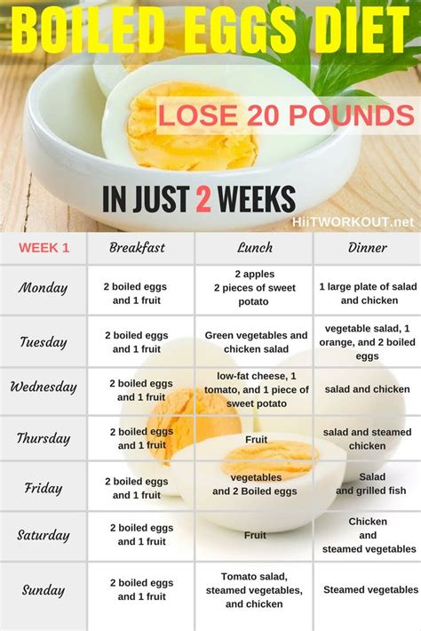 egg diet picture 7