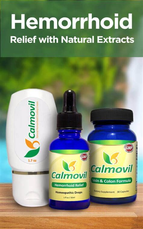 calmovil hemorrhoid tablets in the uk picture 2