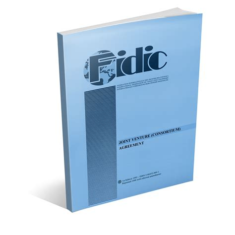 fidic joint venture consortium agreement picture 10