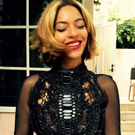 beyonce hair styles picture 9