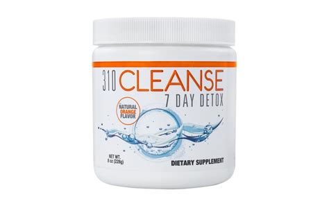 310 7 day cleanse picture 1
