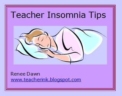 30 tips for insomnia picture 2