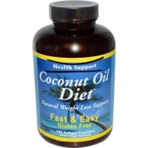 coconut oil diet picture 7