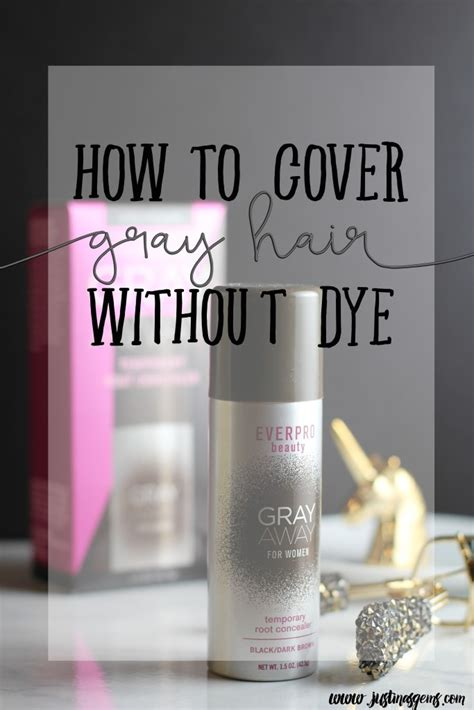 covering gray roots in hair picture 10