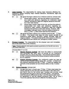 documents to file peion for joint child custody picture 15