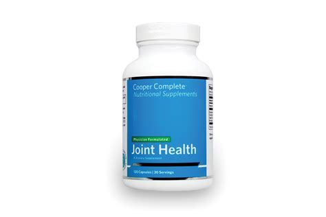 joint health supplements picture 1
