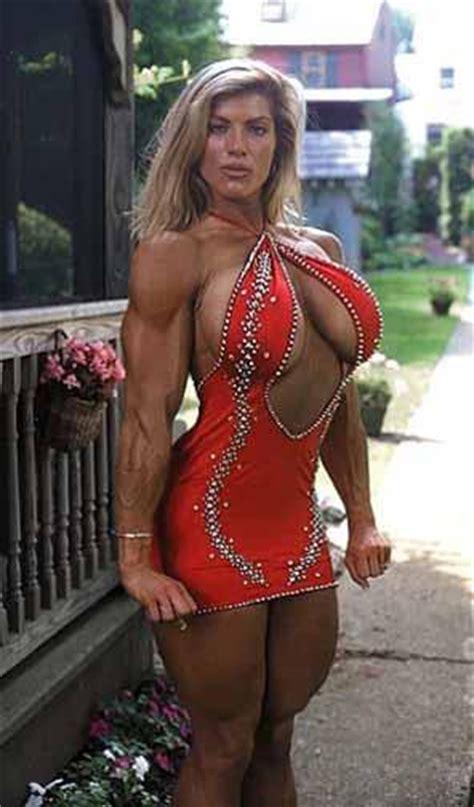 laurie noack bodybuilder picture 3